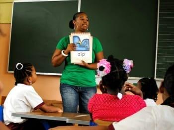 basisschool Curacao Papiaments