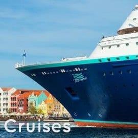 cruise curacao
