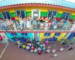 Klein College Particuliere basisschool op Curaçao