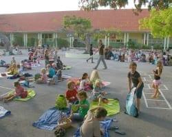 Schroederschool particulier Funderend Onderwijs op Curacao