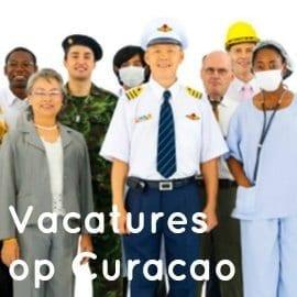 Vacatures Curacao