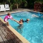 Zwembad Piscadera Bay Resort 67