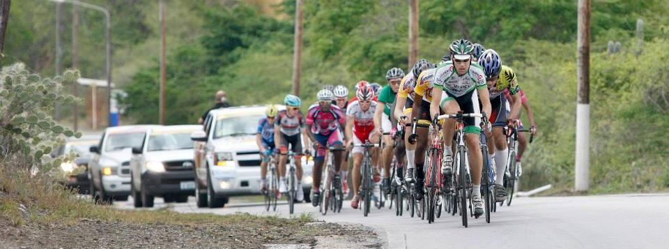 Amstel Curacao Race Tjaard Hoeksema
