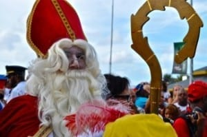 Sinterklaas Curacao