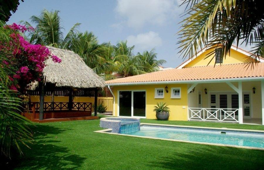 huizen curacao - waar moet je aan denken -