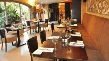 Omundo Curacao restaurant