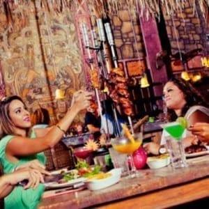 aldea curacao brazilian steakshouse
