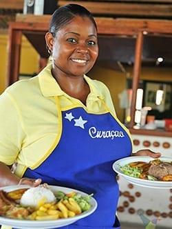Restaurant Curacao - uit eten op Curacao  Top 5 !