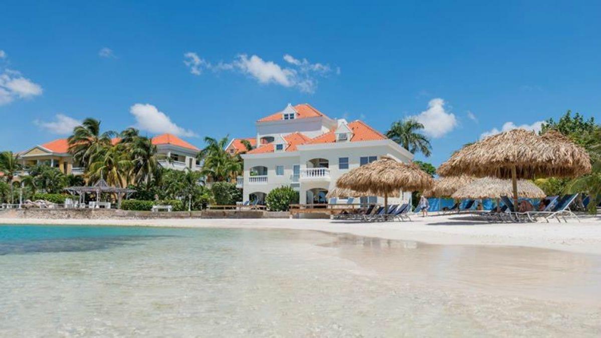 TUI Curacao