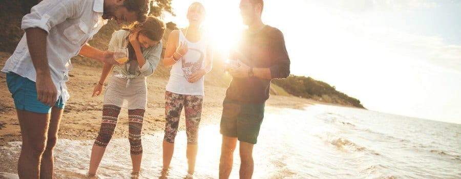 groepsreis Curacao singlereis