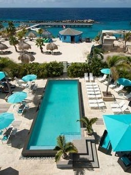 Curacao Beach House last minute TUI