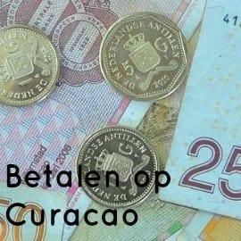betalen op curacao