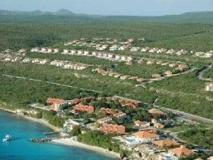 Coral Estate Curacao huis kopen