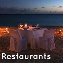 restaurant curacao