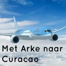 met TUI Dreamliner naar Curacao