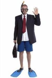 Neem nette kleding mee als je gaat solliciteren op Curacao!