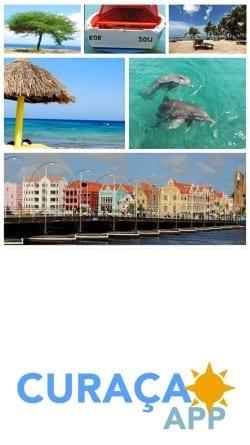 De Curacao App vertelt je alles over Curacao!