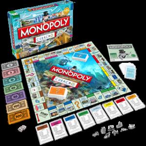 Monopoly Curacao is herkenbaar vermaak voor de Curacao fans!