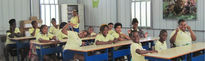 scholen op Curacao voor Funderend Onderwijs