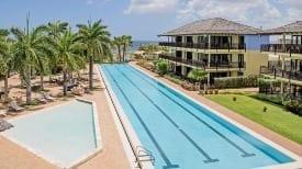 LionsDive zwembad