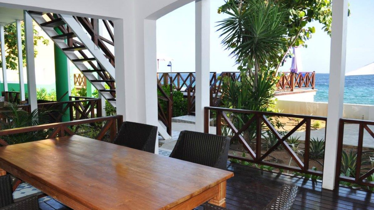 scuba lodge curacao appartement suite zeezicht terras 1200x675