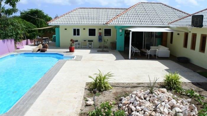 Sfeervolle villa, zwembad, Top Makelaar