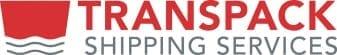 Transpack logo