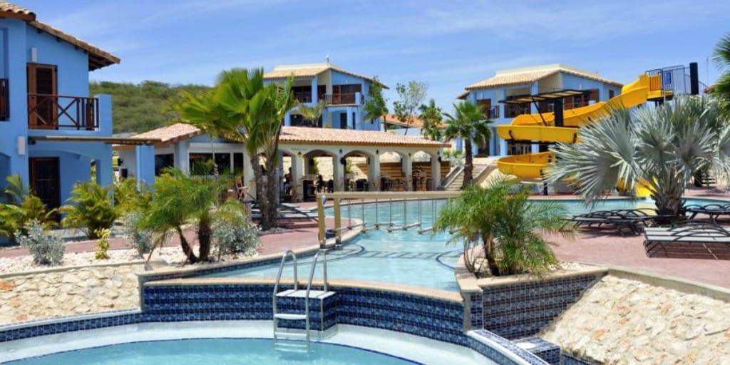 Kunuku Aqua Resort bij Stip Reizen