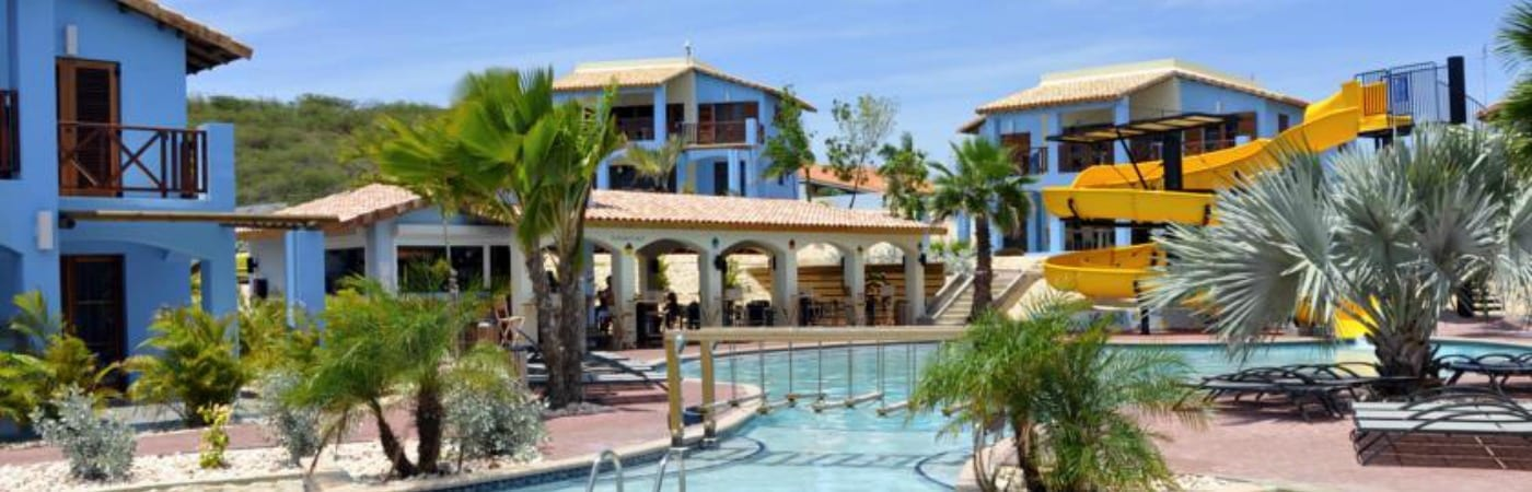Kunuku Resort Curacao All-Inclusive