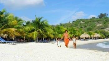 Blue Bay Resort Curacao boek je bij Stip Reizen