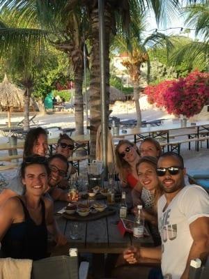 netwerken Curacao BrightMinds