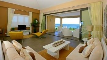 The Beach House Curacao Royal Sea View