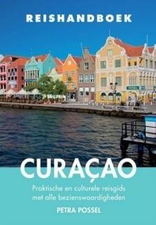 Reishandboek Curacao reisgids met woordenlijst