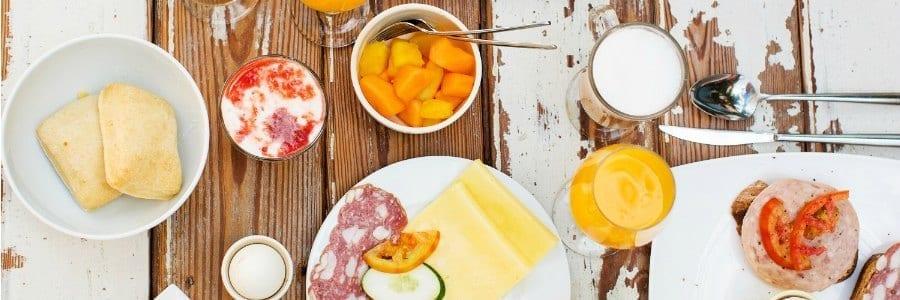Ontbijt Moederdag Curacao