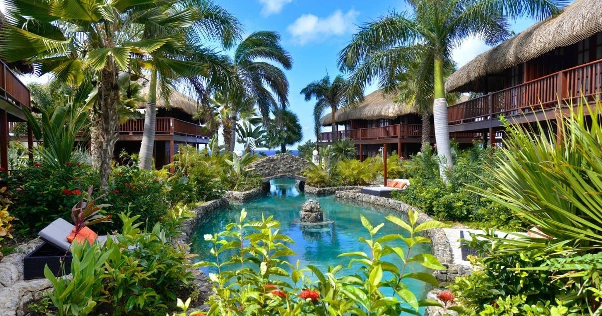 hotels curacao