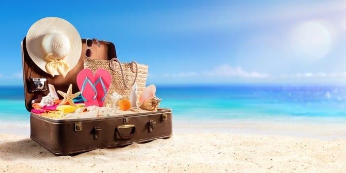 vakantie curacao checklist