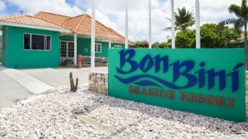 bon bini seaside curacao mambo beach