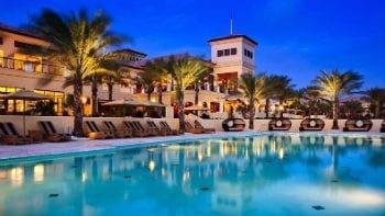 Santa Barbara Beach Golf Curacao