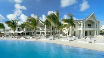 Papagayo Beach Hotel Curacao Jan Thiel