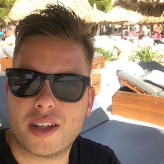 Kenneth de Haan vlogt uit Curacao 1200x628