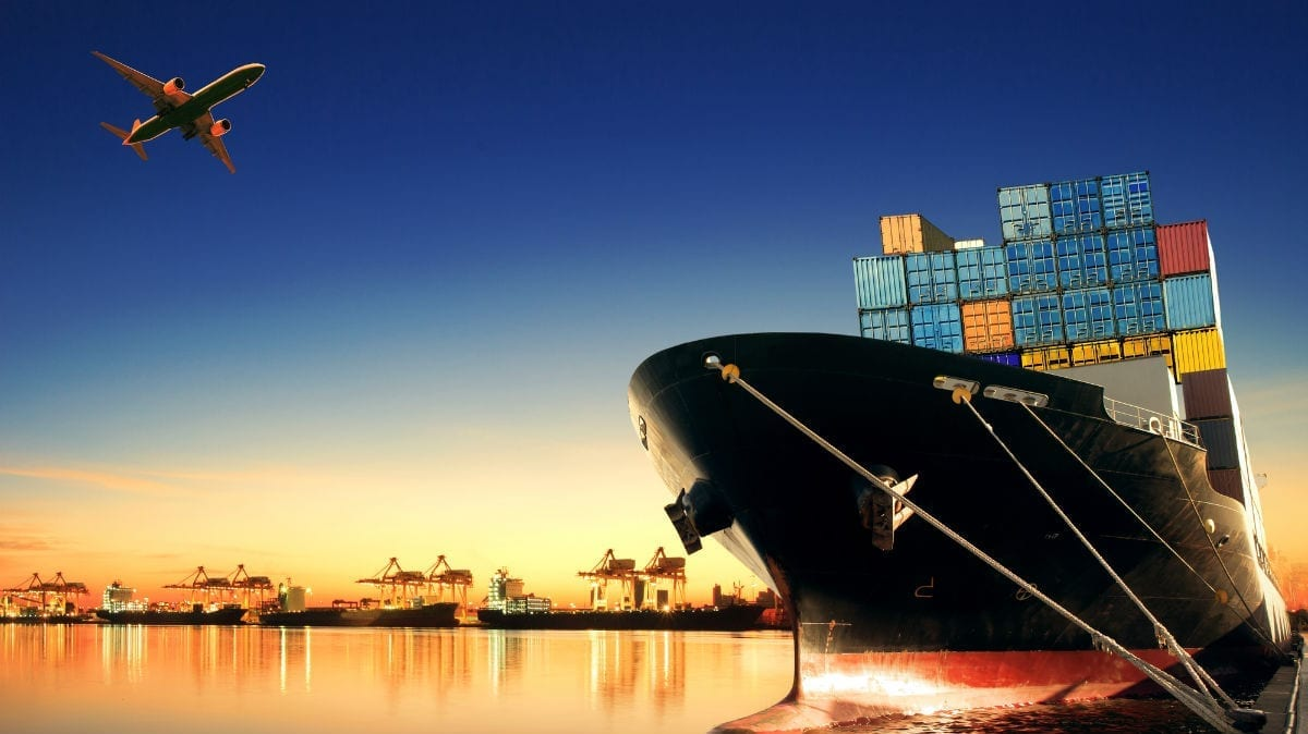 curacao verhuizen container