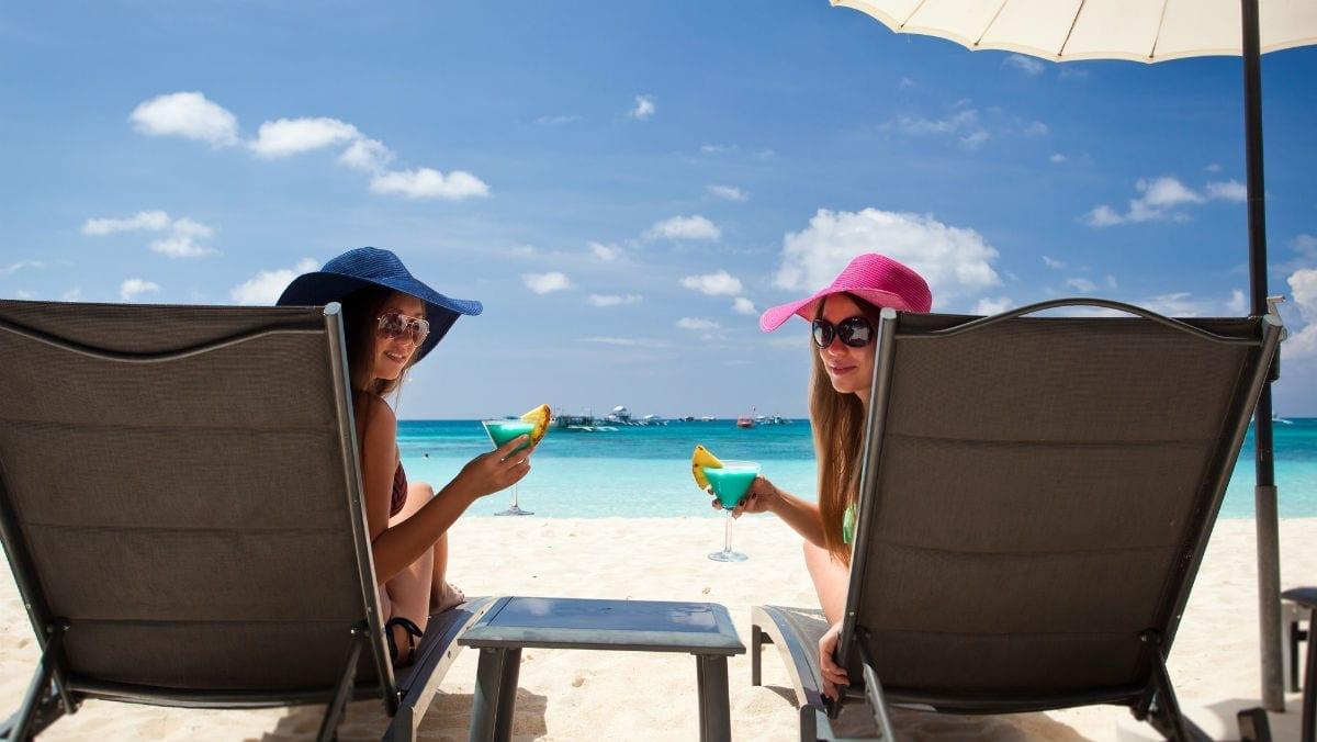 Curaçao vakantie met TUI