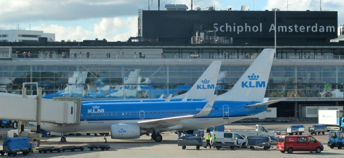 KLM Curacao Werelddeal Weken