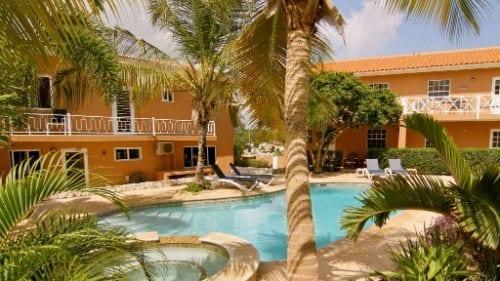Curinjo Resort Curaçao voordelig bij Stip Reizen