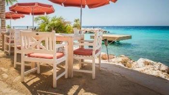 Karakter Curacao restaurant