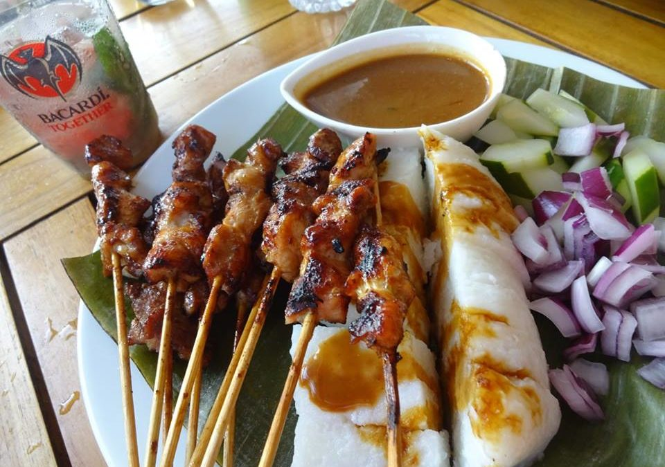 Scuba Lounge Club Satay 01