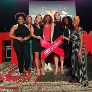 Dit weekend op Curaçao: TEDxCuraçao