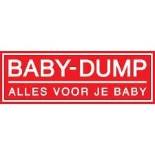 baby-dump shoppen vanuit Curaçao via Shop Plus Ship