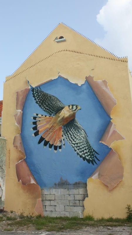 Dushi Walks Curaçao stadswandeling