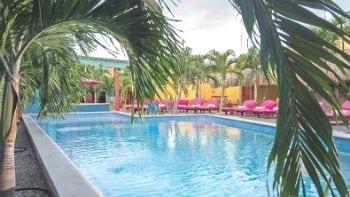 voordelig Curacao bij The Ritz Village